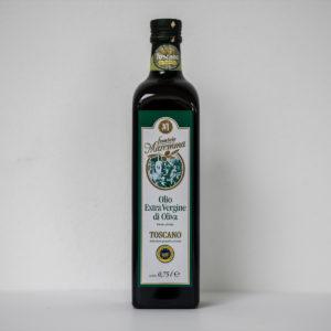 olio extravergine di oliva toscano IGP 750ml - nicchifrutta