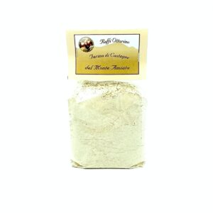 farina castagne